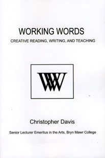 Working Words, by Christopher Davis